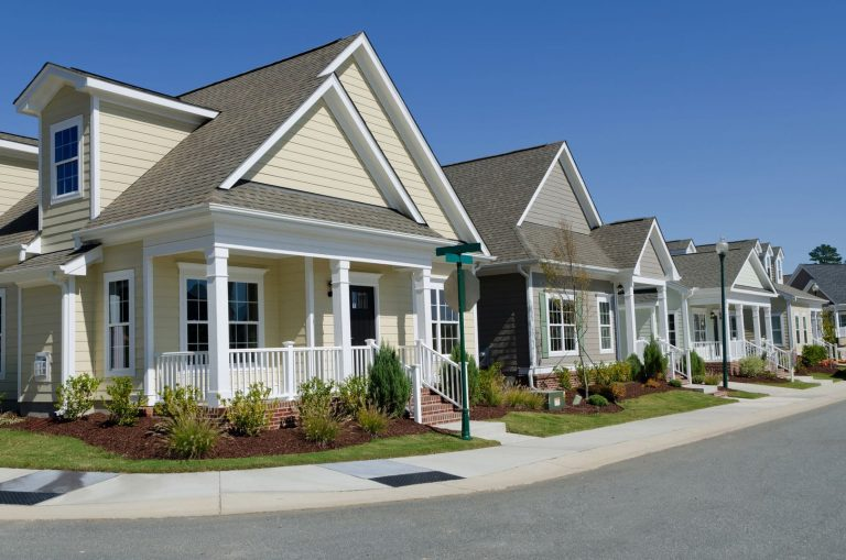 Starting Your Journey Towards Affordable Housing
